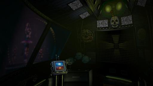 Five Nights at Freddy's: SL  screenshots 4