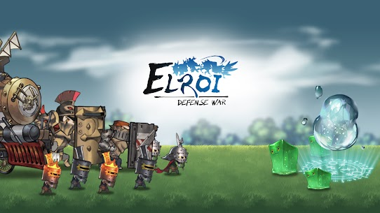 Elroi : Defense War Mod Apk (Unlimited Summoning) 1