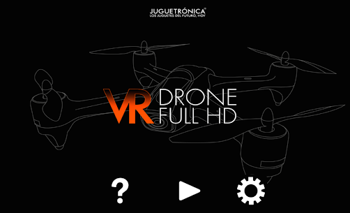 VR DRONE FULL HD On Pc   How To Download (Windows 7, 8, 10 And Mac) 1