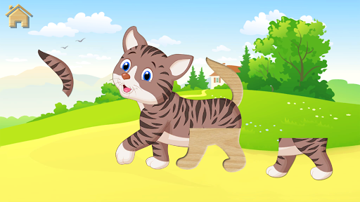 Baby Puzzles for Kids  screenshots 2