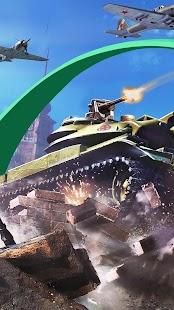 荒野戦車:鋼鉄の野望 Screenshot