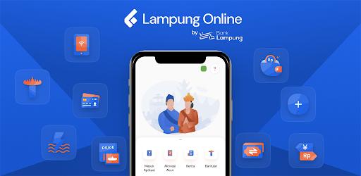 Lampung Online - Mobile Banking Bank Lampung Versi 1.1.2