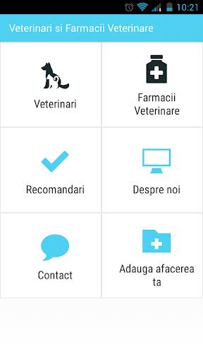 Veterinar Farmacie Veterinara For PC Windows (7, 8, 10, 10X) & Mac Computer Image Number- 11