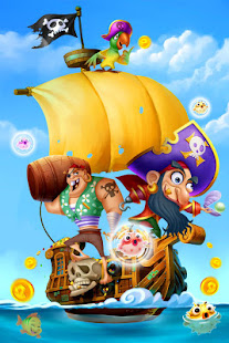 pirate treasures journey hack