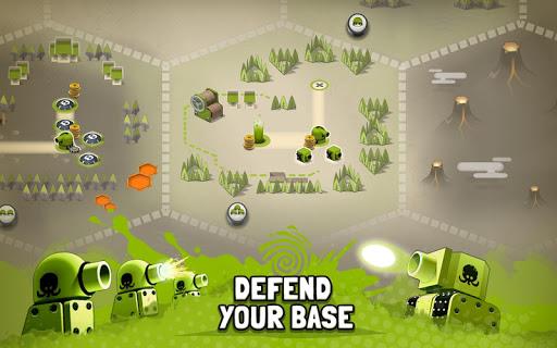 Tactile Wars  Screenshots 9