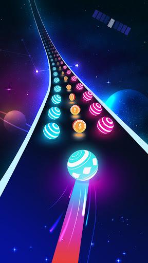 Dancing Road: Color Ball Run!  screenshots 1