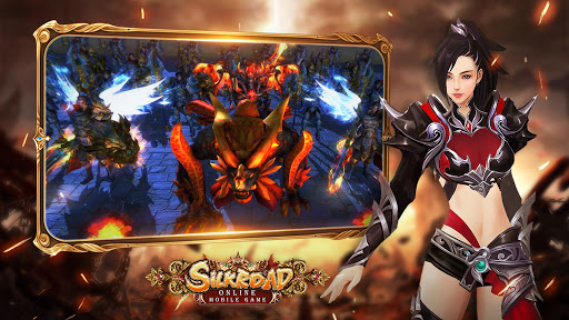 Silkroad Online 5.1.17288 screenshots 5