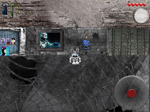 Evil World Heroes 1.6 screenshots 6
