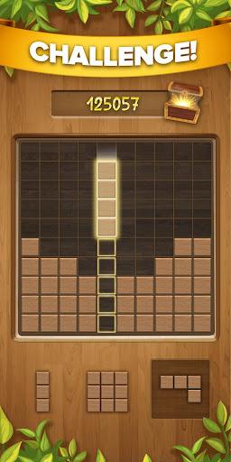 Wood Block Puzzle  screenshots 4