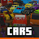 Cars mods for mcpe. Transport para PC Windows