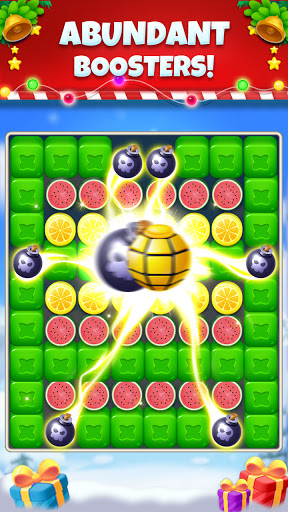 Toy Bomb: Blast & Match Toy Cubes Puzzle Game 5.82.5038 screenshots 4