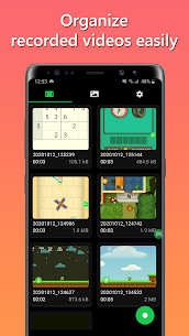 Game Recorder with Facecam Pro Apk (Pro Features Unlocked) 2