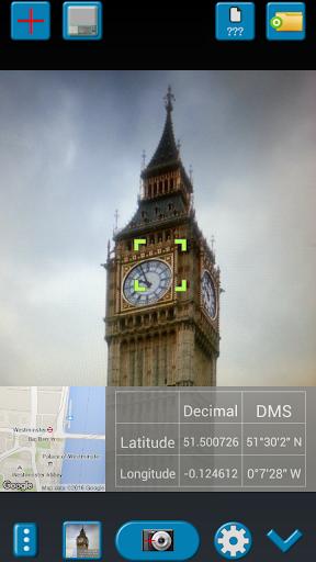 GPS Map Camera  Screenshots 4