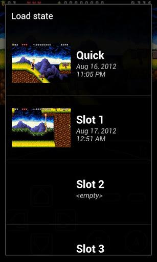 My Boy! - GBA Emulator screen 2