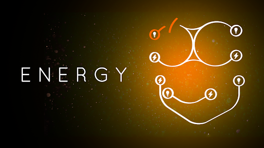 Energy: Anti Stress Loops (MOD APK, AD-Free) v4.4 1