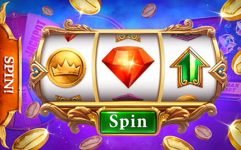 Scatter Slots - Las Vegas Casino Game 777 Online 4.3.0 Screenshots 10