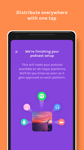 Anchor - Make your own podcast 3.51.1 screenshots 6