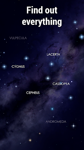 Star Walk 2 Free - Sky Map, Stars & Constellations modavailable screenshots 6