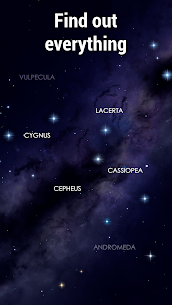 Star Walk 2 Free Mod Apk- Sky Map, Stars (Free Shopping) 7