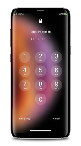 Lock Screen & Notification iOS13 0.2.3 Screenshots 2