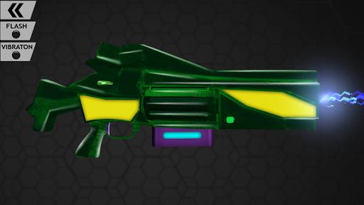 Free Toy Gun Weapon App 2.8 screenshots 1