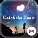 ハート壁紙 Heart Catch