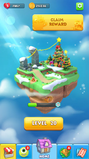 Brick Ball Blast: Free Bricks Ball Crusher Game 2.0.0 screenshots 13