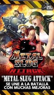 METAL SLUG ATTACK 1