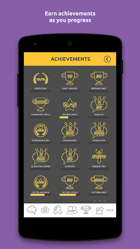 Last Brain Standing Live Trivia Tournaments  Screenshots 6