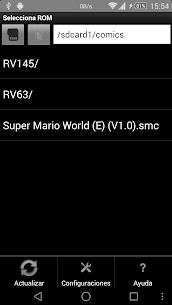Baixar SuperRetro16 Mod Apk Última Versão – {Atualizado Em 2021} 2
