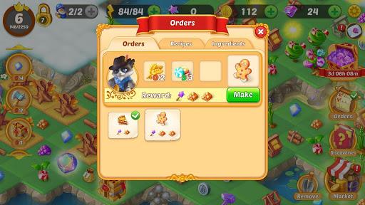 EverMerge Apkfinish screenshots 14