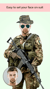 Military Man Photo Editor For Pc – Free Download – Windows And Mac 4