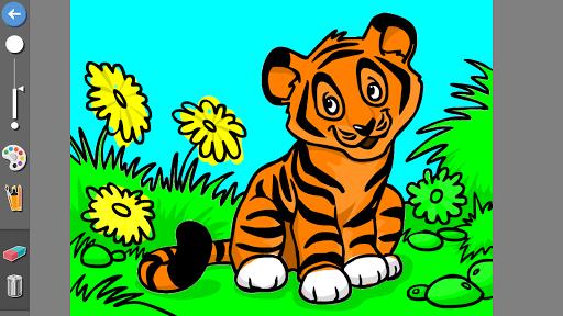 Kids Educational Game 5  Screenshots 21