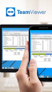 TeamViewer for Remote Control 1