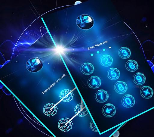 Technology Launcher Theme 4.0 Screenshots 2