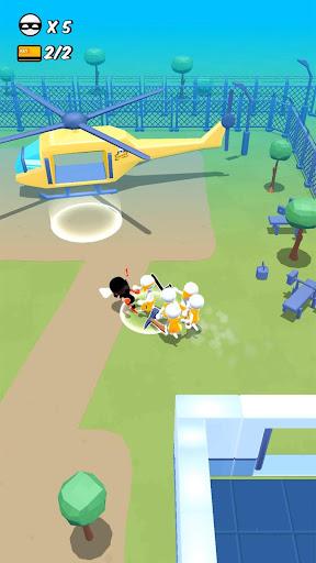 Prison Escape 3D - Stickman Prison Break 0.0.8 screenshots 8
