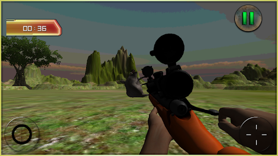 Animal Sniper Hunt 3D Hack Cheats (iOS & Android) 4