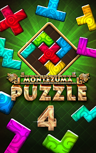 Montezuma Puzzle 4 Free