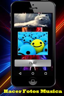 Hacer Videos De Fotos Con Musica y Escribir Guia 1.0 Screenshots 6