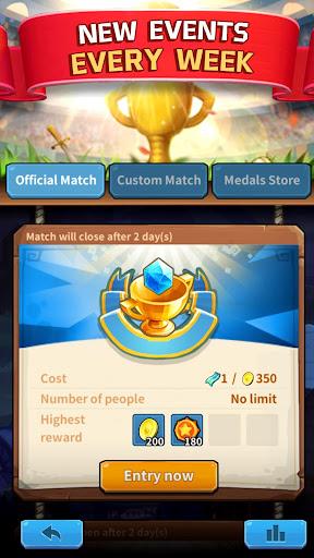Card Monsters: 3 Minute Duels apkdebit screenshots 21