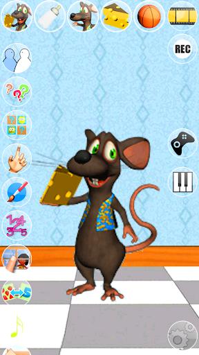 Talking Mike Mouse 10 screenshots 17