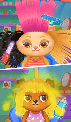 Pets Hair Salon screenshots 16