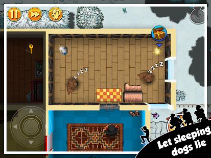 Image For Robbery Bob - Sneaky Adventures Versi 1.19.0 11