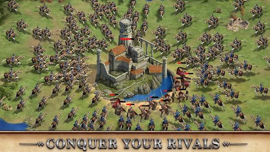 Rise of the Kings screenshots 4