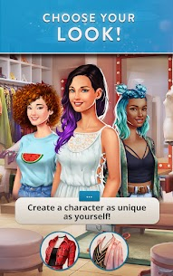 My Love: Make Your Choice! Mod Apk (Free Premium Choices) 3