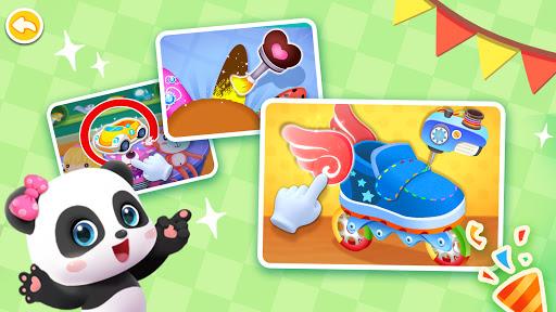 Baby Panda's City  screenshots 15