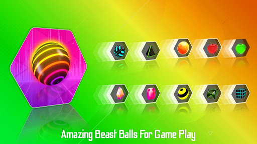Game Of Beats : Break Tiles android2mod screenshots 3