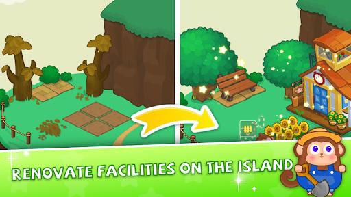 My Island - Own & Decorate an Island, Adventure 1.0.200 screenshots 2