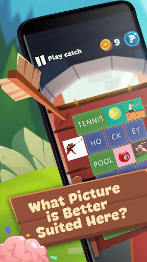 Word Logic - Your Trivia Puzzles apklade screenshots 2