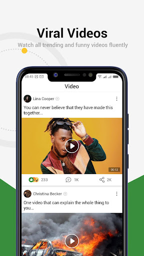 Scooper News: Local News & Viral Videos Around You V6.3.110 Screenshots 3